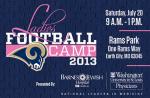 Rams Ladies Football