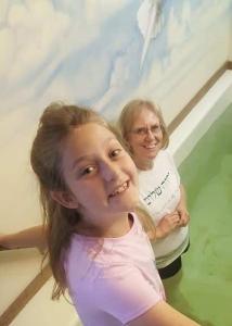 Bella Baptism